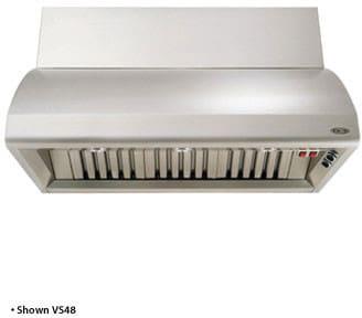 DCS Professional Series VS48 - Main