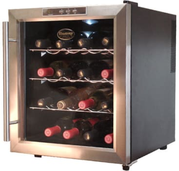 Vinotemp Eco Series VT16TEDS - Stainless Steel