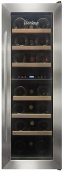 Vinotemp Eco Series VT21TEDS2Z - Stainless Steel