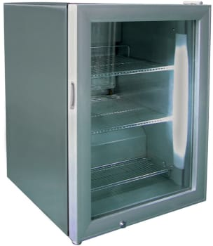 "Vinotemp VTSC02 - 20"" Beverage Cooler with Custom Artwork"