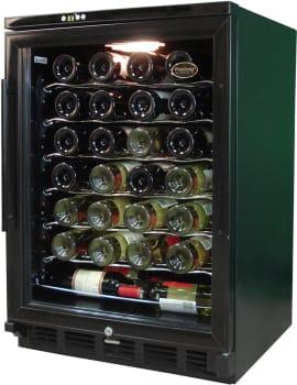 Vinotemp Butler Series VTWC58GNVB10 - Black