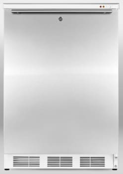 Summit Med Series VT65MLSSHH - Stainless Steel with Horizontal Handle