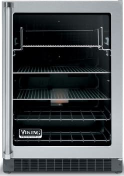 Viking Professional Series VUAR1441X - Clear Glass Door