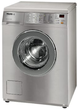 Miele Touchtronic Series W1215 - W1215