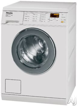 Miele W3037 - Featured View