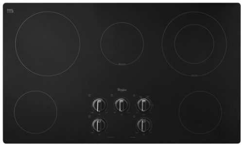 Whirlpool W5CE3625AB - Featured View