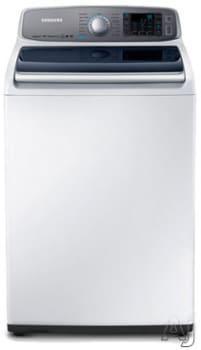 Samsung WA50F9A8DSW - White
