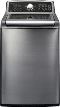 Samsung WA5471ABP - Stainless Platinum