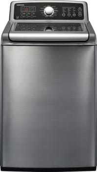 Samsung WA5471A - Stainless Platinum
