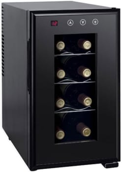 Sunpentown WC0888H - ThermoElectric Slim Wine Cooler