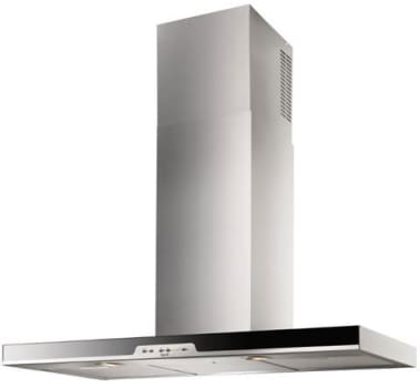 Best Eclisse Series WC34E90SB - Eclisse WC34E Series Range Hood