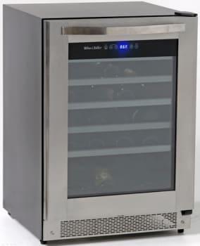 Avanti WCR4600S - Stainless Steel