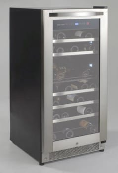 Avanti WCR9000S - 90 Bottle Wine Chiller