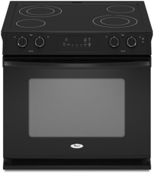 Whirlpool WDE350LVB - Featured View