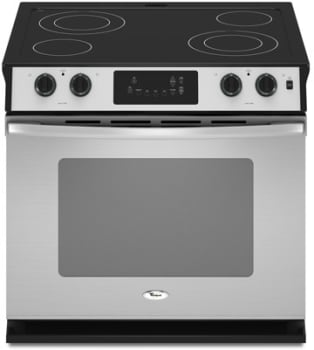 Whirlpool WDE350LVS - Featured View