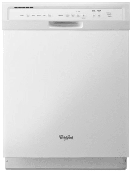 Whirlpool WDF550SAAW - White