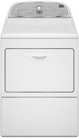 Whirlpool Cabrio WED5600XW - White