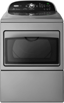 Whirlpool Cabrio WED5700AC - Dryer