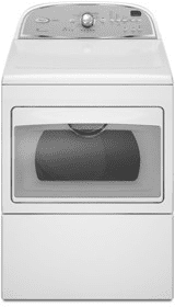 Whirlpool Cabrio WED5700XW - White