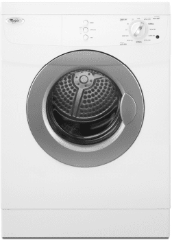 Whirlpool WED7500VW - Featured View