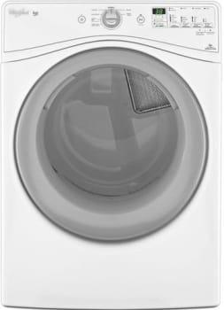 Whirlpool Duet WED80HEBW - Featured View