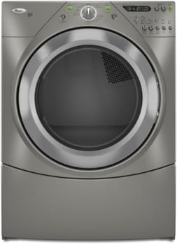 Whirlpool Duet HT WED9400SU - Featured View