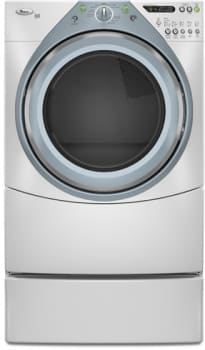 Whirlpool Duet HT WED9400SZ - Featured View