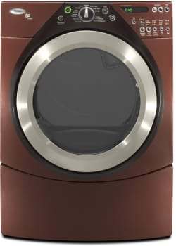 Whirlpool Duet Steam WED9500TC - Featured View