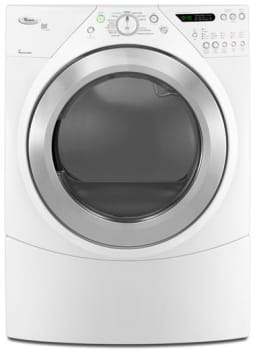 Whirlpool Duet WED9550WW - White
