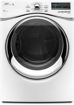 Whirlpool Duet Steam WGD95HEXW - White