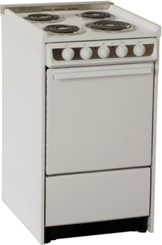 Summit Professional Series WEM115R - Featured View without Oven Window