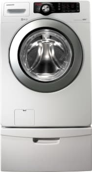 Samsung WF220ANW - Featured View