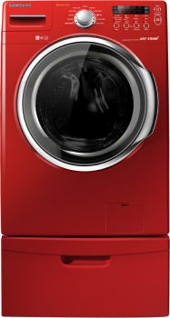 Samsung WF331ANR - Tango Red