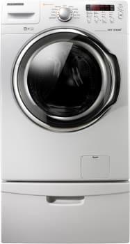 Samsung WF331ANW - White