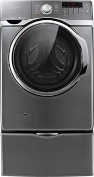 Samsung WF405ATPA - Platinum