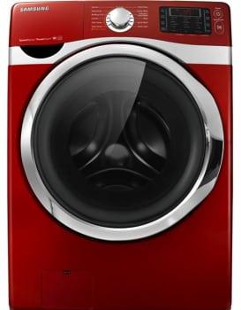 Samsung WF435ATGJRA - Tango Red