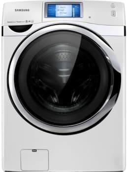 Samsung WF457ARGSWR - Neat White