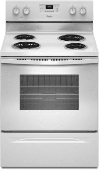 Whirlpool WFC310S0AW - White