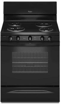 Whirlpool WFC340S0AB - Black