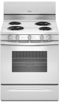 Whirlpool WFC340S0AW - White