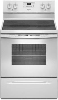 Whirlpool WFE330W0AW - White