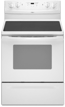 Whirlpool WFE361LVQ - Featured View