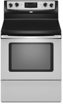 Whirlpool WFE371LV - Stainless Steel