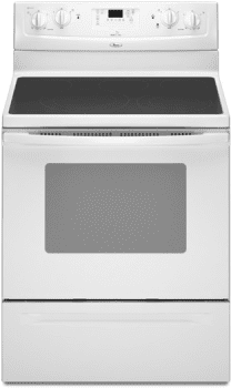 Whirlpool WFE381LVQ - Featured View