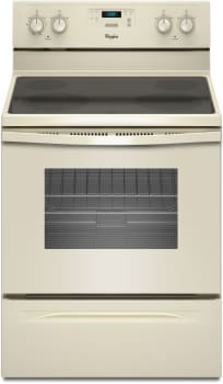 Whirlpool WFE510S0AT - Bisque
