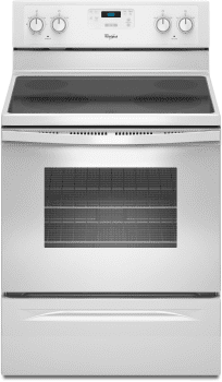 Whirlpool WFE510S0AW - White