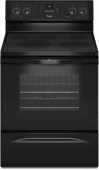 Whirlpool WFE520C0AB - Black