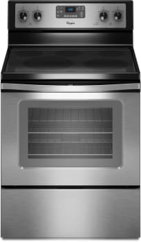 Whirlpool WFE520C0AS - Stainless Steel