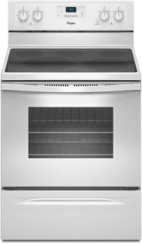 Whirlpool WFE520C0AW - White
