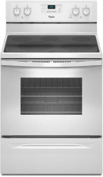Whirlpool WFE520C0AW - White